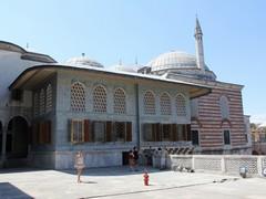 Turkey0679_Istanbul_TopkapiHarem