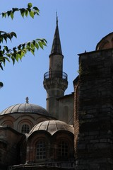 Turkey0826_Istanbul_ChoraChurch