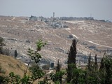 Jerusalem424_MtZionLunch