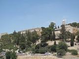 Jerusalem433_MtZionLunch
