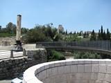 Jerusalem440_MtZionLunch