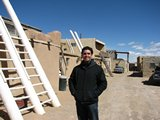 Acoma092_OnTheVillage
