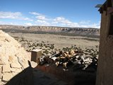 Acoma105_OnTheVillage