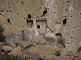 Bandelier102_ViewsOfRocks