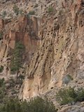 Bandelier103_ViewsOfRocks