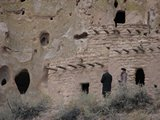 Bandelier112_ViewsOfRocks