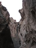 Bandelier128_ClimbingUp