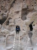 Bandelier143_FirstCave