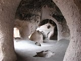 Bandelier160_SecondCave