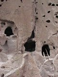 Bandelier172_SecondCave