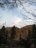 Bandelier268_Sunset
