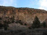 Bandelier269_Sunset
