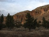 Bandelier270_Sunset