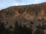 Bandelier271_Sunset