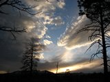 Bandelier281_Sunset
