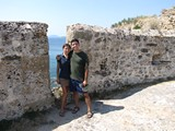 Messinia184_KoroniCastle