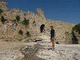 Messinia185_KoroniCastle
