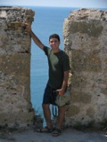 Messinia211_KoroniCastle