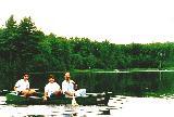 pennsylvania: lakeboat