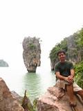 PhangNga372_JamesBondRock