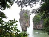 PhangNga421_JamesBondRock