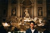 trevi_night
