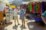 Shopping in Marigot
