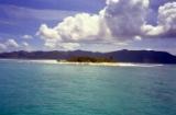 A Virgin Island (3) Sandy Cay