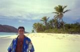 sailing: Aloooha!