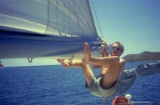 Sailboat exercise