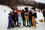 ski: toons