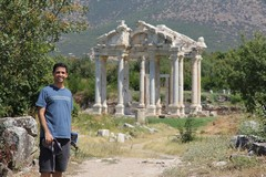 Turkey3597_Aphrodisias_Tetrapylon