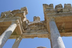 Turkey3615_Aphrodisias_Tetrapylon