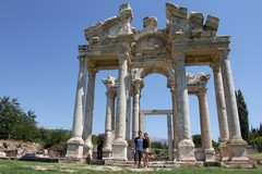 Turkey3624_Aphrodisias_Tetrapylon