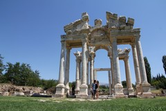 Turkey3628_Aphrodisias_Tetrapylon