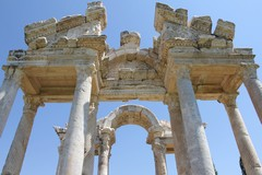 Turkey3632_Aphrodisias_Tetrapylon