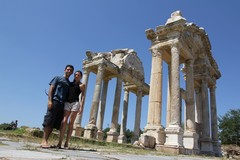 Turkey3642_Aphrodisias_Tetrapylon