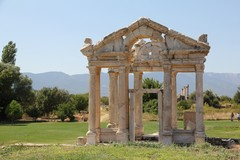 Turkey3665_Aphrodisias_Tetrapylon