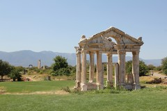 Turkey3670_Aphrodisias_Tetrapylon