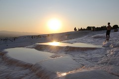 Turkey4510_Pamukkale_SunsetColors