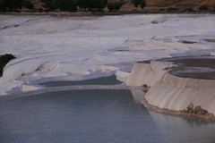 Turkey4700_Pamukkale_Sunset