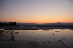 Turkey4704_Pamukkale_Sunset