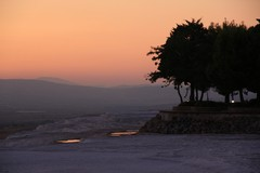 Turkey4709_Pamukkale_Sunset