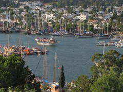 Turkey5382_Bodrum_CastleViews