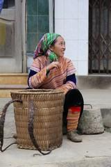 Vietnam0211_BacHa_MainStreet