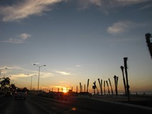 Y2446_Campeche_Sunset