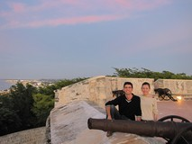 Y2480_Campeche_Fort
