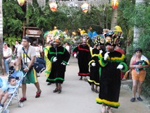Y7420_Xcaret_EveningShowMexico