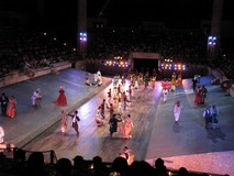 Y7443_Xcaret_EveningShowMexico