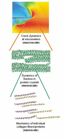 Lecture series - From nano to macro: Introduction to atomistic